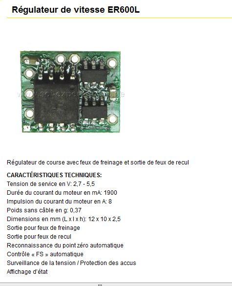 Micro variateur 1
